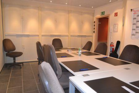 22-Konferenz Raum