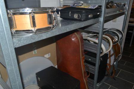 45-Instrumente