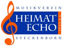 Musikverein Heimatecho Logo